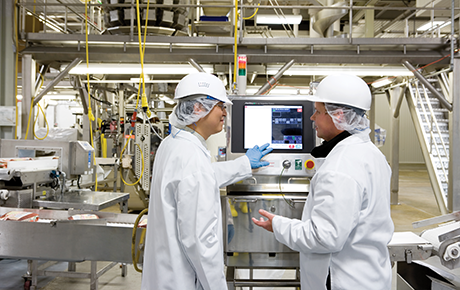 Food Process Engineering Capabilities - OSI Group